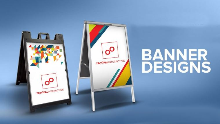 Ý nghĩa của thiết kế banner doanh nghiệp