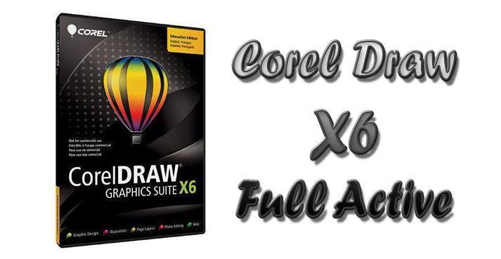 Corel X6 luôn là phần mềm thiết kế tốt nhất cho các designer.