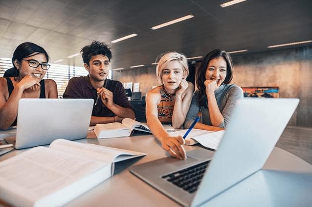 6 cách học online
