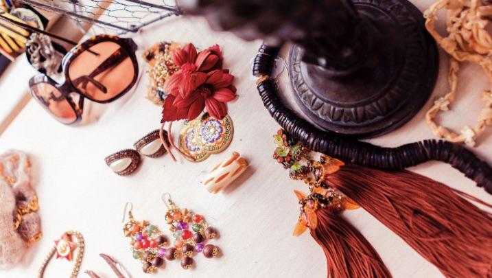Hướng dẫn kinh doanh vòng tay handmade phụ kiện thời trang