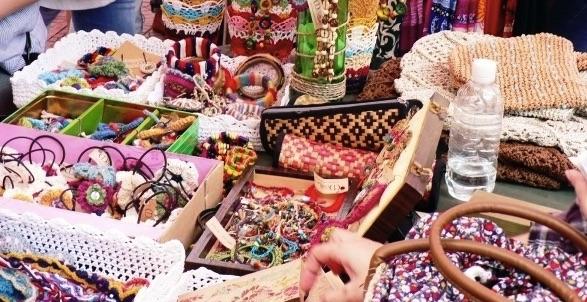 Cách kinh doanh vòng tay handmade - phụ kiện thời trang