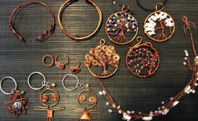 Phụ kiện thời trang handmade là gì