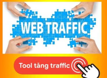 công cụ tăng traffic cho website