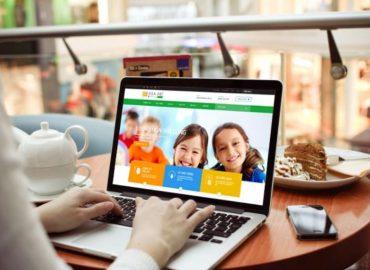 Những lợi ích khi sử dụng website trường học
