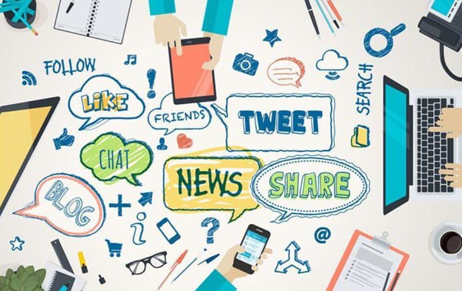 Marketing khách sạn với social media