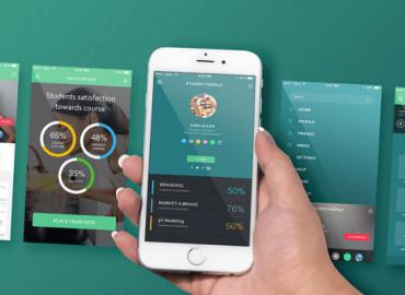 lưu ý thiết kế giao diện app mobile